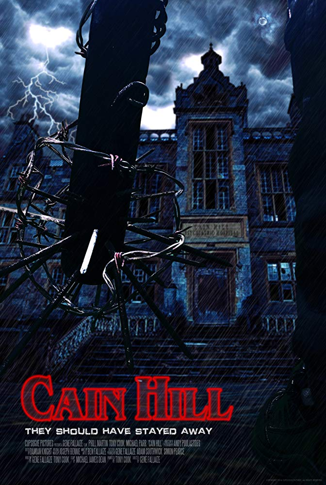Cain Hill (2017) | They Should Have Stayed Away