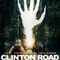 Clinton Road