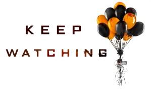 Keep Watching (2017) | We're Watching You
