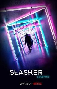 Slasher – Solstice