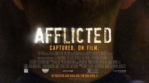 Afflicted (2013)