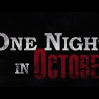 One Night in October (2017)