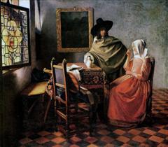 jan-vermeer-van-delft-le-verre-de-vin