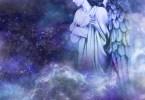 spotkanie z aniołem