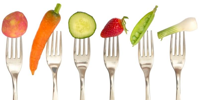 Dieta Owocowo Warzywna Oczyszcza Organizm I Przywraca Rownowage