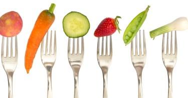 dieta owocowo-warzywna