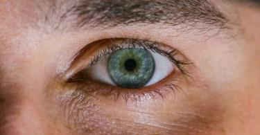 oczy irydologia