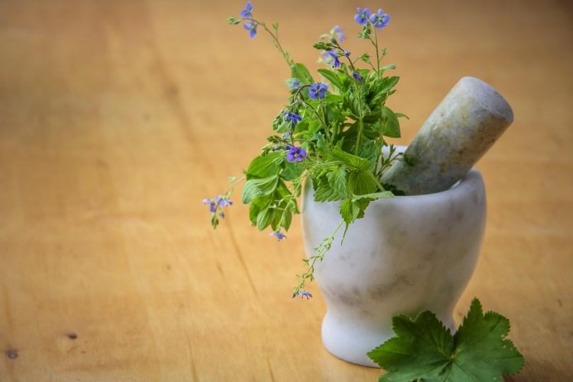 medycyna naturalna - terapie