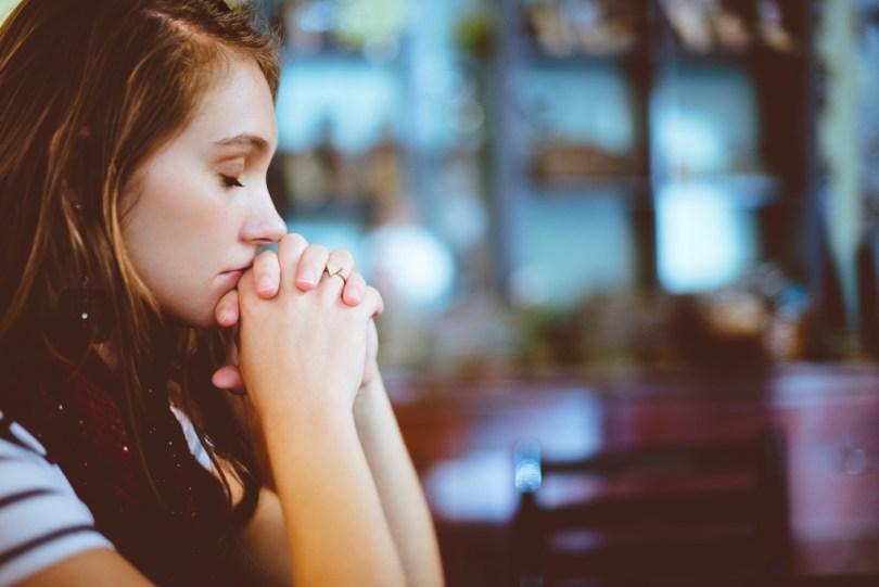 naukowa modlitwa