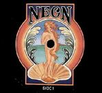 Neon record label