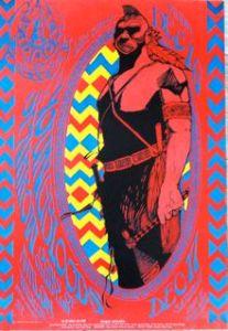 Redskin FD39 poster