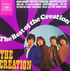 creation lp