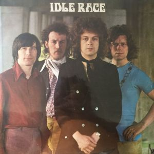 idle race lp