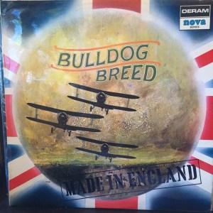 bulldog lp