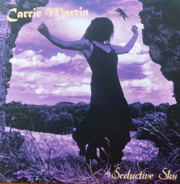 Seductive Sky LP