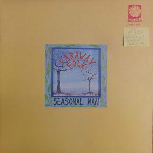 Faraway Folk LP