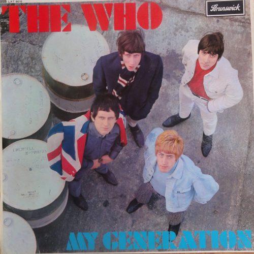 My Gen LP