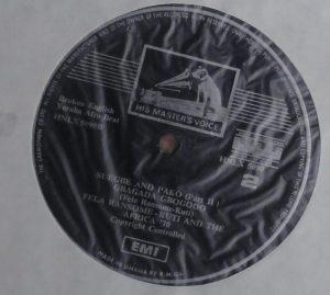 Fela label