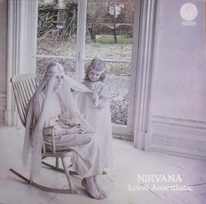 Nirvana Local Anaesthetic LP