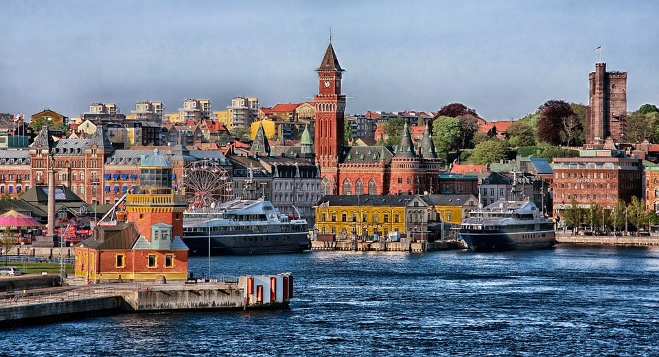 Denmark's drug laws are relatively strict (© Wiki Commons)