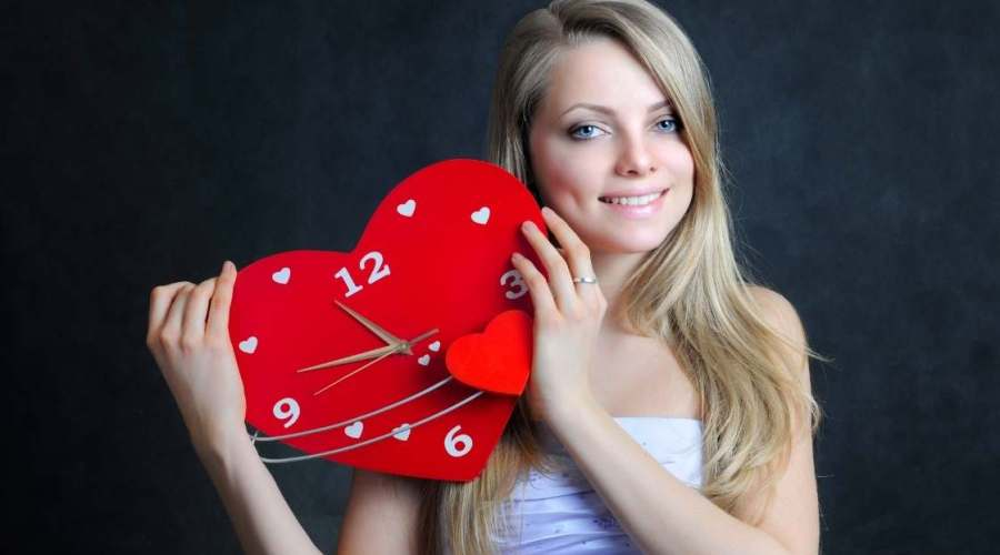 Psychological Love Facts About Girls
