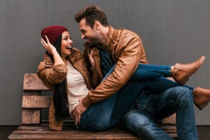 Funny Questions To Ask Your Boyfriend To Make Him Laugh