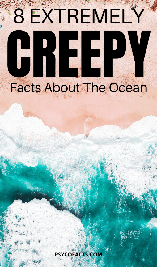 Creepy Facts About The Ocean