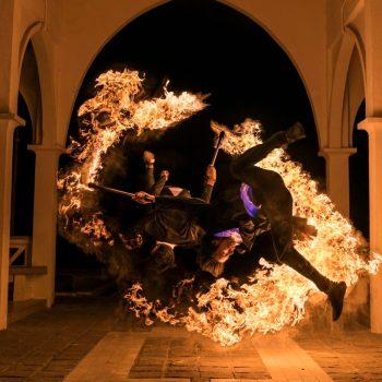 fire, psycusix, malaysia, circus, fire, lights