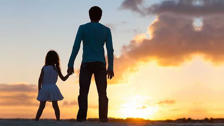 Как нужно относится к своим родителям