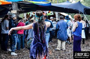 vortex_girl dancing_festival_phoenix_Psyked