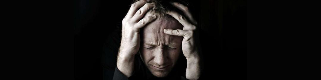 Få psykoterapi og kom din stress til livs