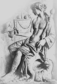 E Meublat Psychologue Psychanalyste Paris 10 République : Dionysos Herculanum Naples