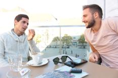 Dalibor und Osman