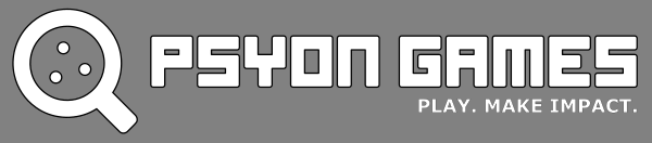 Psyon Games logo
