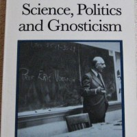 "Voegelin's ""Science, Politics and Gnosticism"" (2020)"