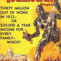 'Life in a Technocracy', 1933: a soviet of technicians... in America? /5 (2021)