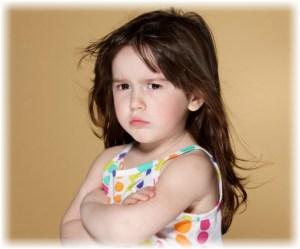 эмоции детей дошкольного возраста