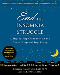 End the Insomnia Struggle