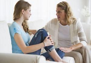 Молитва как наладить отношения с дочерью взрослой