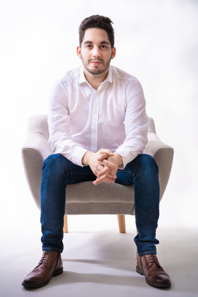 Iványuk Áron szexuálpszichológus