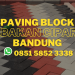 Paving Block Babakan Ciparay