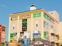 快活フィットネスCLUB横浜北山田店