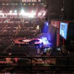 At T Center Seccao 120 Fila 31 Lugar 7 Selena Gomez Vs Stars Dance Tour Partilhado Por Anonima