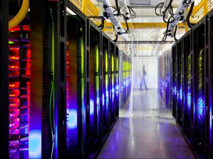 O que a tecnologia fará para nós na próxima década