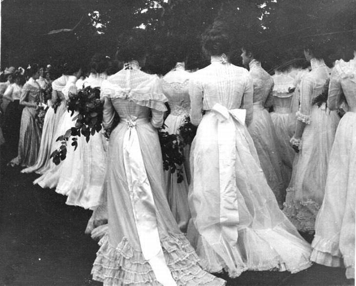 20 Fotografias históricas