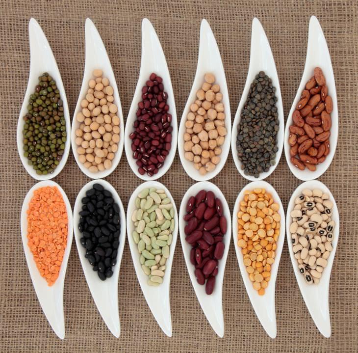Benefícios para a saúde das lentilhas