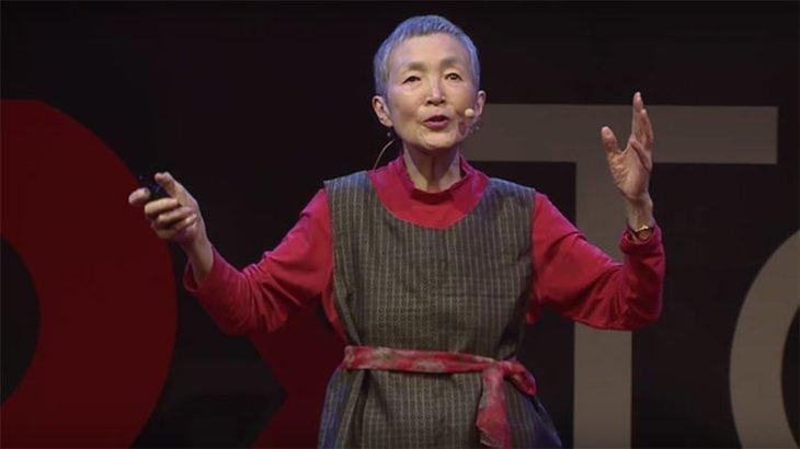 Conheça Masako Wakamiya, uma desenvolvedora de aplicativos no TED
