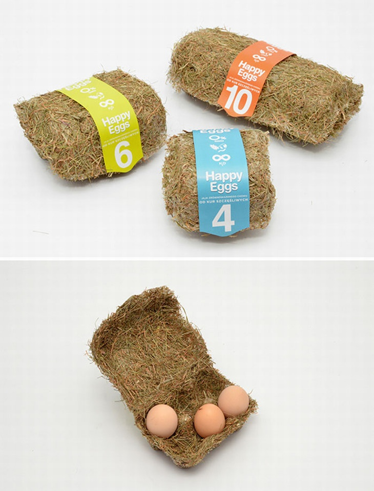 embalagens criativas