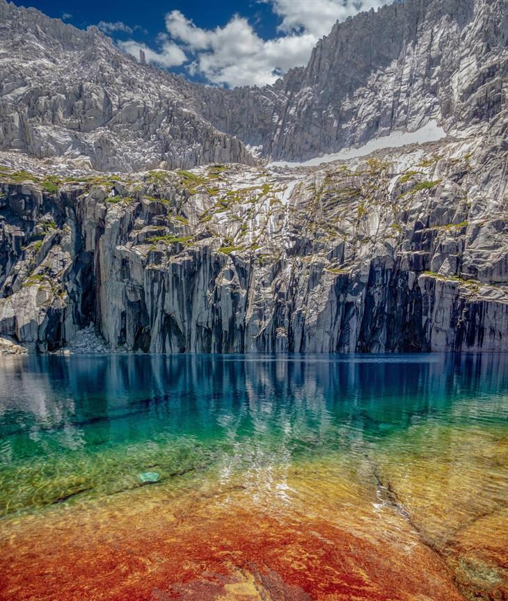 Fotos da natureza