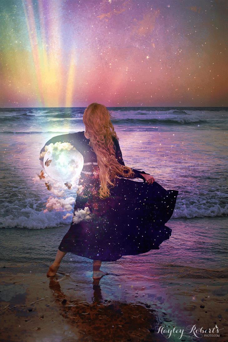imagens mágicas